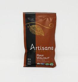 Artisana Artisana - Squeeze Pack, Walnut Butter Pack (30.05g)