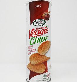 Sensible Portions Sensible Portions - Garden Veggie Chips, BBQ (142g)