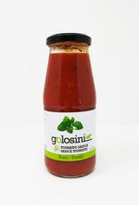 Golosini Golosini - Sauce, Tomato Basil (446ml)