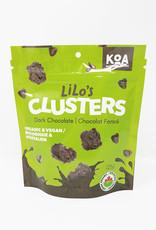 Lilo & Co. Lilo & Co. - Clusters, Dark Chocolate