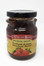 Le Versant Rouge Le Versant Rouge - Organic Jam, Strawberry