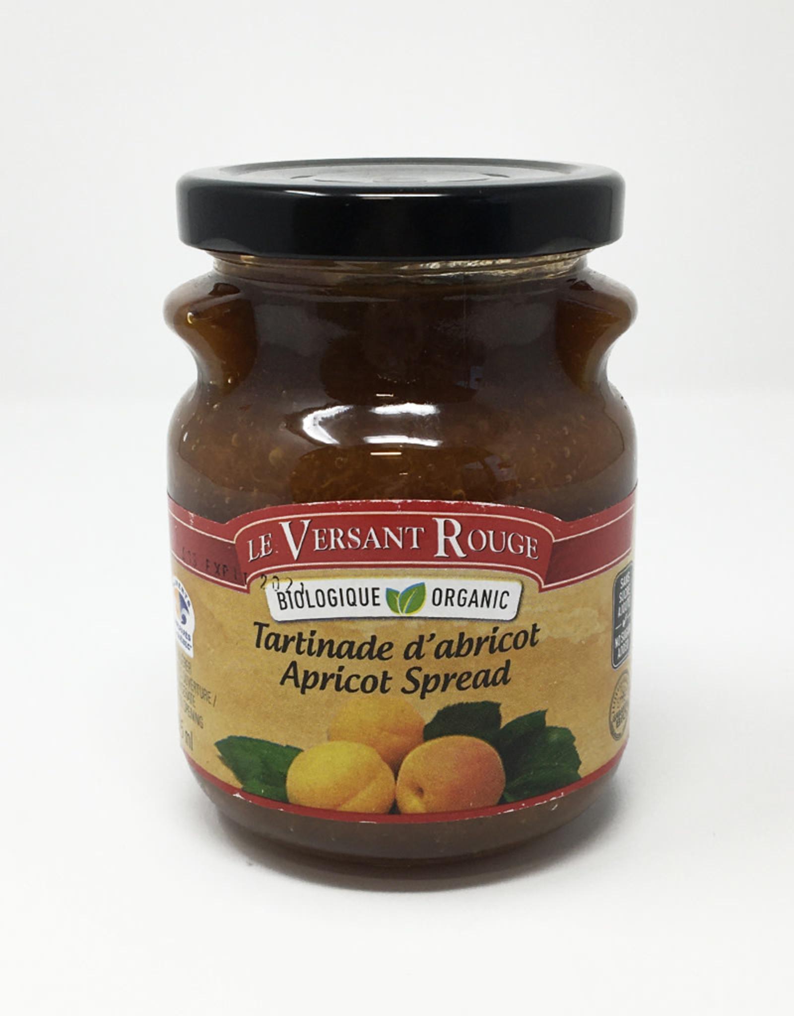 Le Versant Rouge Le Versant Rouge - Organic Jam, Apricot