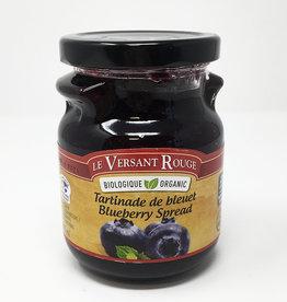 Le Versant Rouge Le Versant Rouge - Organic Jam, Blueberry