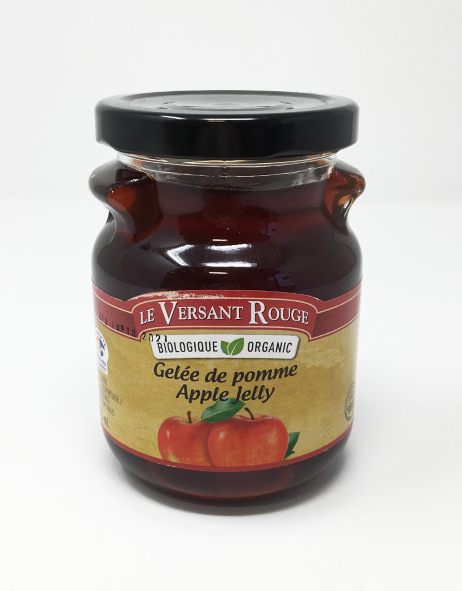 Le Versant Rouge Le Versant Rouge - Organic Jam, Apple Jelly