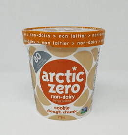 Arctic Zero Arctic Zero - Cookie Dough Chip (473ml)