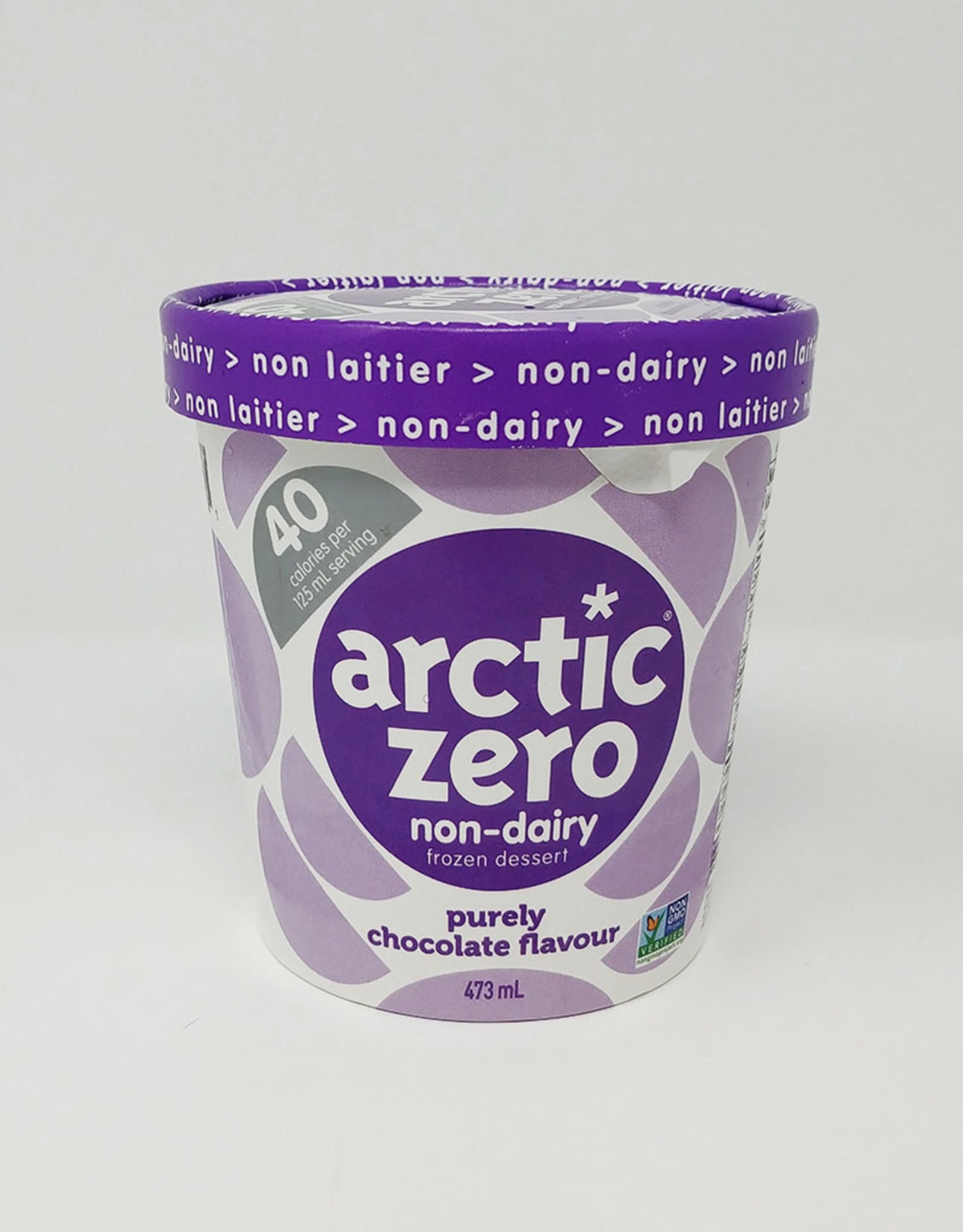 Arctic Zero Arctic Zero - Purely Chocolate (473ml)