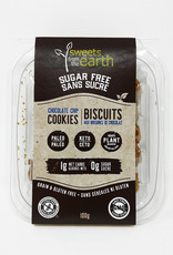 Sweets From The Earth Sweets From The Earth - Keto Cookies, Chocolate Chip (100g)