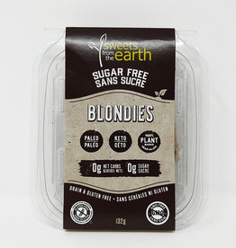 Sweets From The Earth Sweets From The Earth - Keto Blondies (132g)