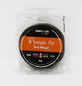 Sweets From The Earth Sweets From The Earth - SFL Whoopie Pie, Classic (90g)