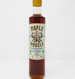 Maple Muscle Maple Muscle - Organic Maple Syrup (500ml)