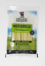 Organic Meadow Organic Meadow - Cheese Sticks, Mozzarella (168g)