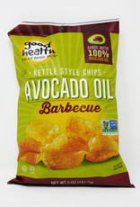 Good Health Good Health - Avocado Oil Potato Chips, Barcelona BBQ