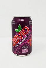 Zevia Soda Zevia - Soda, Black Cherry (355ml)