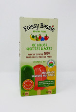 Fressy Bessie Food Fressy Bessie Food - Ice Lollies, Multi Pack (37g)