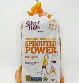 Silver Hills Bakery Silver Hills - Bread, Multigrain