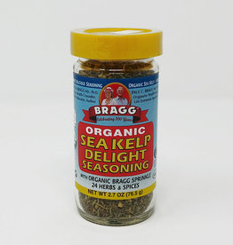 Bragg Bragg - Organic Sea Kelp Seasoning (76.5g)