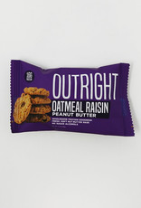 Outright Bar Outright Bar - Oatmeal Raisin Peanut Butter