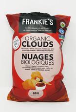 Frankies Frankies - Organic Cloud Puffs, BBQ (140g)