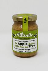 Atlantic Mustard Mill Atlantic Mustard Mill - Mustard, The Apple Tree (125ml)