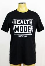 Simply For Life T-Shirt Crewneck - Health Mode