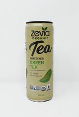 Zevia Soda Zevia - Tea, Green Tea (355ml)