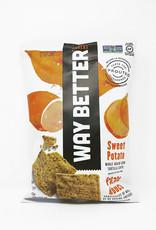 Way Better Way Better - Tortilla Chips, Sweet Potato