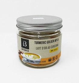 Botanica Botanica - Turmeric Golden Mylk (110g)