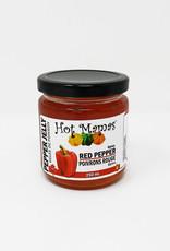 Hot Mamas Hot Mamas - Red Pepper Jelly (250ml)