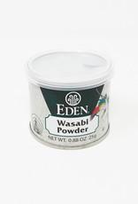 Eden Foods Eden Foods - Wasabi Powder (25g)