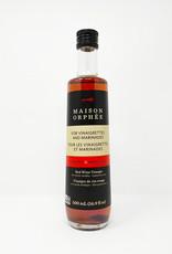 Maison Orphee Maison Orphee - Vinegar, Red Wine (500ml)