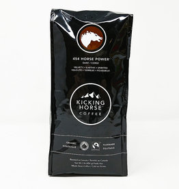 Kicking Horse Kicking Horse - Coffee, 454 Horsepower Dark, Whole Bean (454g)