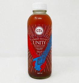 GT's Kombucha GTs - Kombucha, Unity