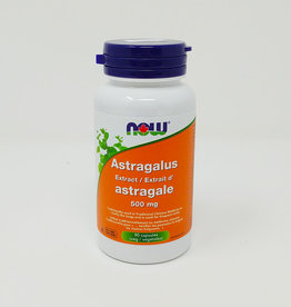 NOW Foods NOW Foods - Astragalus Extract 500mg (90caps)