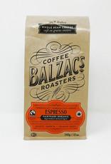 Balzac's Coffee Roasters Balzacs Coffee Roasters - Espresso Blend (340g)