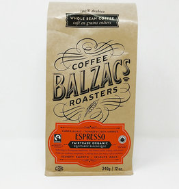 Balzac's Coffee Roasters Balzacs Coffee Roasters - Espresso Blend (340g bag)