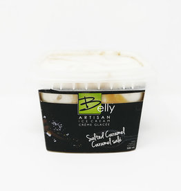 Belly Ice Cream Co. Belly Ice Cream Co. - Salted Caramel (500ml)