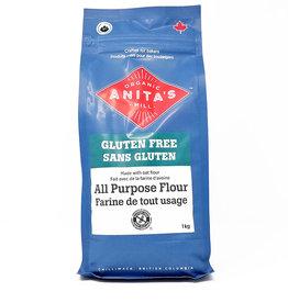 Anita's Organic Mill Anita's Organic Mill - GF All Purpose Flour (1kg)