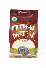 Lundberg Family Farms Lundberg - Rice, Basmati White (907g)
