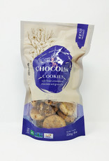 Glutenull Bakery GluteNull Bakery - Keto Cookies, ChocoLin (220g)