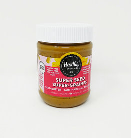 Healthy Crunch Healthy Crunch - Sunseed Butter, Superseed (340g)