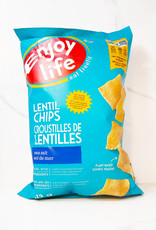 Enjoy Life Enjoy Life - Lentil Chips, Light Sea Salt (113g)