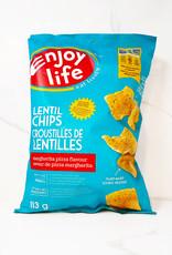 Enjoy Life Enjoy Life - Lentil Chips, Margherita Pizza (113g)