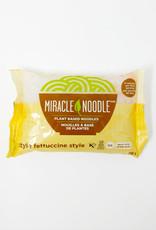 Miracle Noodle Miracle Noodle - Plant Noodles, Fettucine (200g)