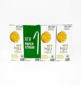 Kiju Kiju - Organic Juice, Lemonade (4PK)