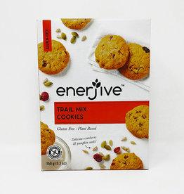 Enerjive Enerjive - Gluten Free Cookies, Trail Mix