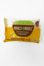 Miracle Noodle Miracle Noodle - Plant Noodles, Angel Hair Original (200g)