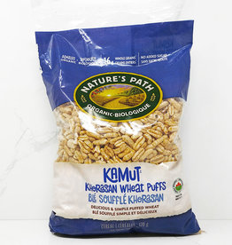 Nature's Path Natures Path - Cereal, Kamut Puffs (170g)