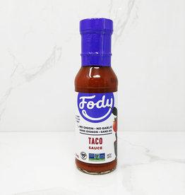Fody Food Co. Fody - Taco Sauce