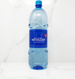 Whistler Water Whistler Water - Glacial Spring Water (1.5L)