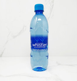 Whistler Water Whistler Water - Glacial Spring Water (500ml)